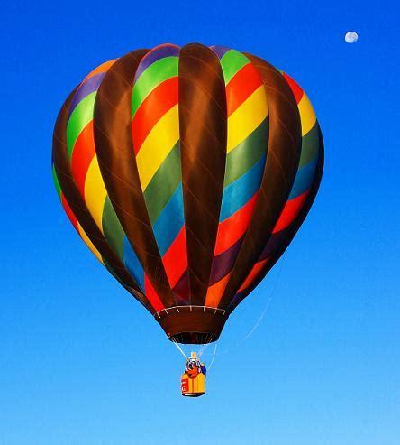 hot air balloon air balloon physics