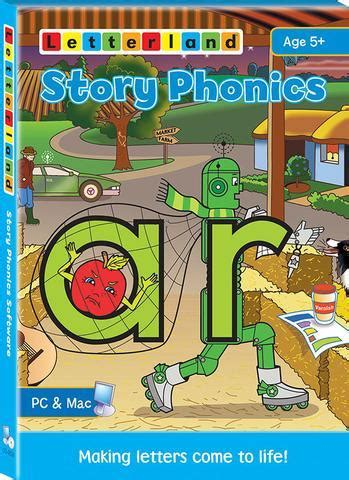 Story Phonics Software - ETC Educational Technology Connection (HK) Ltd