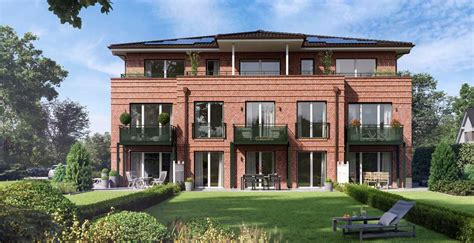 mehrfamilienhaus bauen mit viebrockhaus
