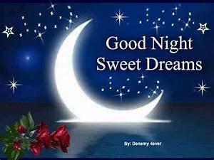 Good night sweet dreams | New beginning | Pinterest