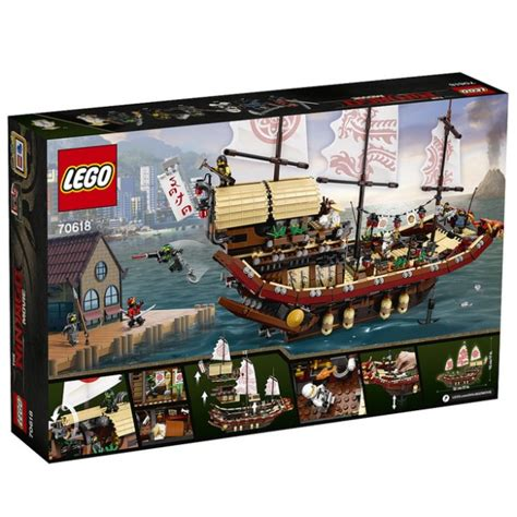 Lego Ninjago Boat Target by Lego Reveals More Pictures For Upcoming The Lego Ninjago