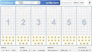 Lottozahlen Kombinationen Berechnen : diese lotto zahlen sollten sie nicht tippen rekord jackpot welt ~ Themetempest.com Abrechnung