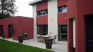 Peinture Facade Extérieure : 10 couleurs tendance pour la fa ade de ma maison en 2019 ~ Melissatoandfro.com Idées de Décoration