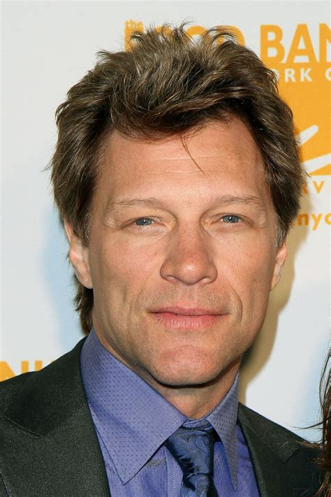 Jon Bon Jovi Slams Justin Bieber For Lateness Don