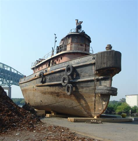 Big Tug Boats For Sale by Tugboats Never Die The Bent Page