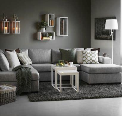 Wohnzimmer Graue by Wohnzimmer Grau In 55 Beispielen Erfahren Wie Das Geht