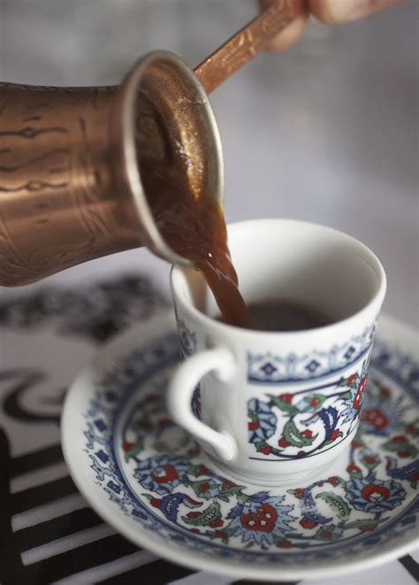 recipe  turkish coffee  turska kafa