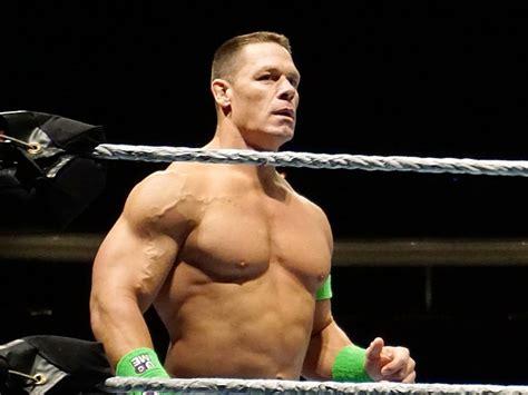 John Cena to make WWE return on New Year's Day - Reality ...