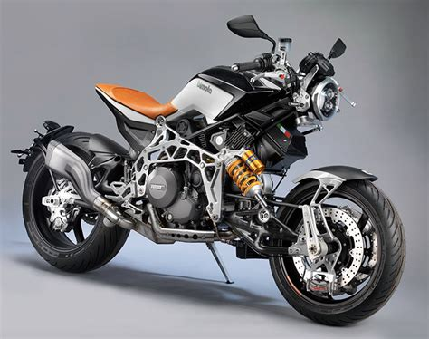Best New Naked Bikes From 2016 And 2017
