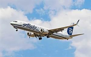 Why Alaska Airl... Alaska Airlines