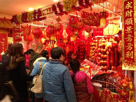 Celebrating The Spring Festival In Qingdao, Zhuhai And