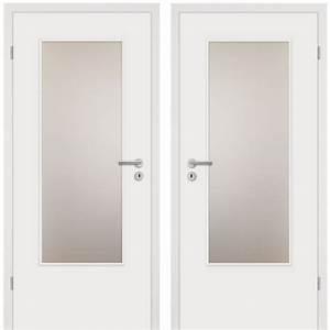 Tür Einbauen Maueröffnung : hori zimmert r komplettset cpl wei verglasung t r mit ~ Lizthompson.info Haus und Dekorationen