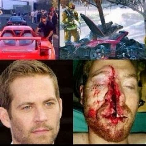 Sports Scandal: Fast & Furious 7 postponed after death