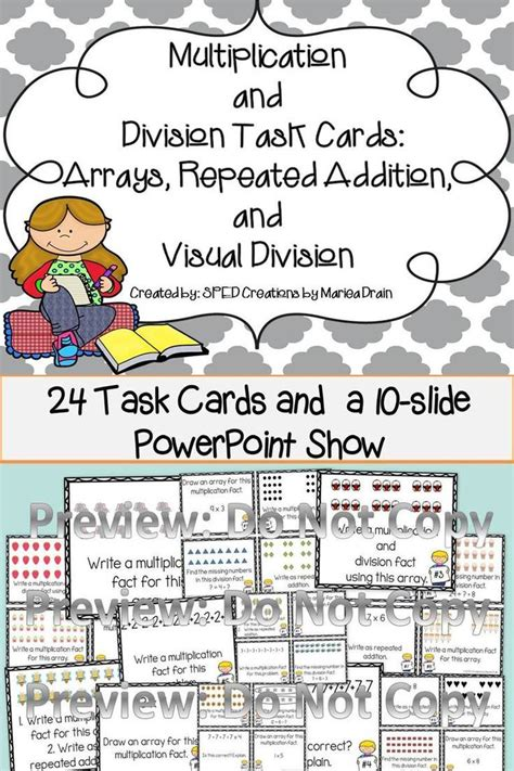 1000+ Ideas About Multiplication And Division Practice On Pinterest  Multiplication And