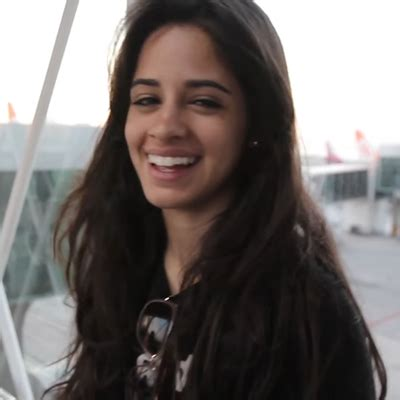 Camila Cabello Smile Tumblr
