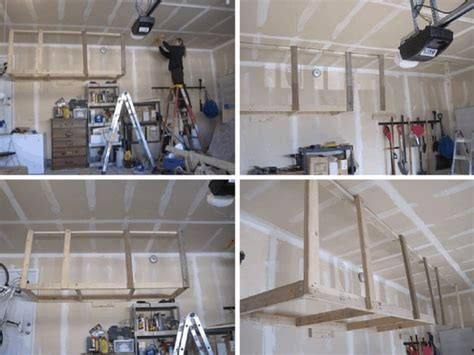 diy garage storage ideas diy projects craft ideas how to s for home decor with