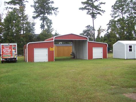 Florida Barn Packages