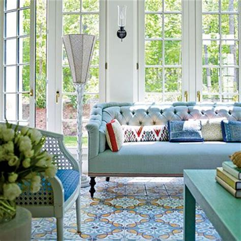 Sunroom Sofa Sets by Easy Design Solutions For Reving Your Sunroom
