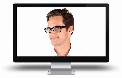 Try Eyeglasses Nista Asia Glasses Virtual 1k