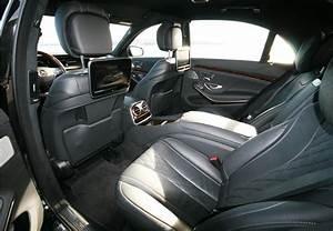 Mercedes Classe S Limousine : location nouvelle mercedes classe s 500 louer la nouvelle mercedes classe s 500 limousine ~ Melissatoandfro.com Idées de Décoration