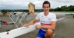 Rower Josh Armstrong sets his sights on 2020 Tokyo ...
