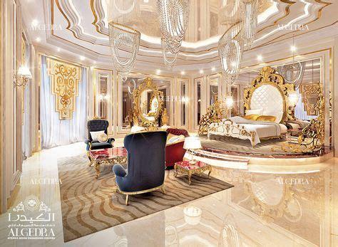 residential commercial interior designs  algedra luxury bedroom master
