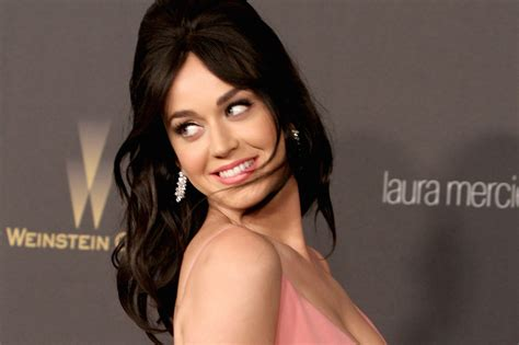 Katy Perry is the most followed person in the ...