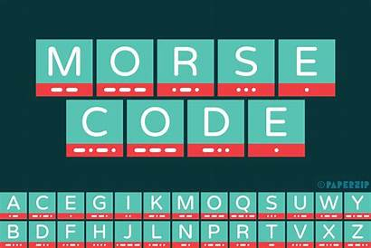 Morse Code Alphabet Wallpapers Printable Classroom Display