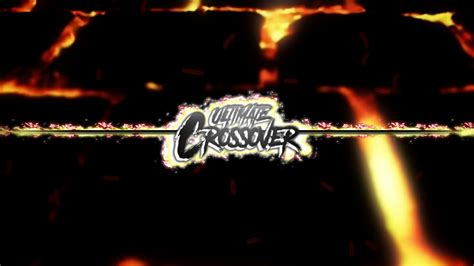 os codes voltaram ultimate crossover youtube