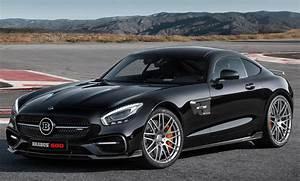 Mercedes Amg Gtr Prix : mercedes amg gt s tuning von brabus ~ Gottalentnigeria.com Avis de Voitures