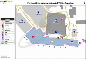 Portland International Jetport Airport - Kpwm
