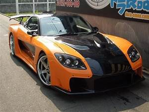 Mazda RX7 Veilside For Sale - image #176