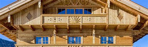 Häuser Kaufen Südtirol by Holzhaus Neubau Zimmerei Maurer Garmisch Partenkirchen
