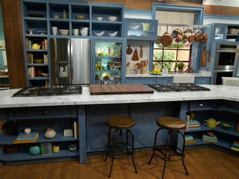 set   kitchen  kitchen food network