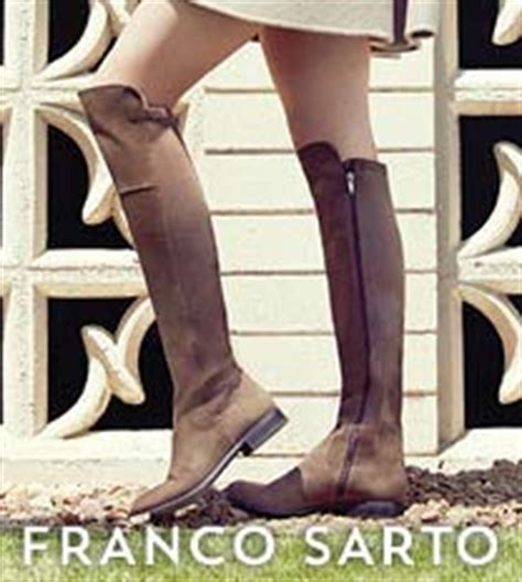 franco sarto shoes boots handbags shipped   zappos