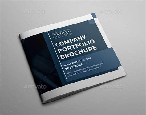 company brochure design templates ai psd word