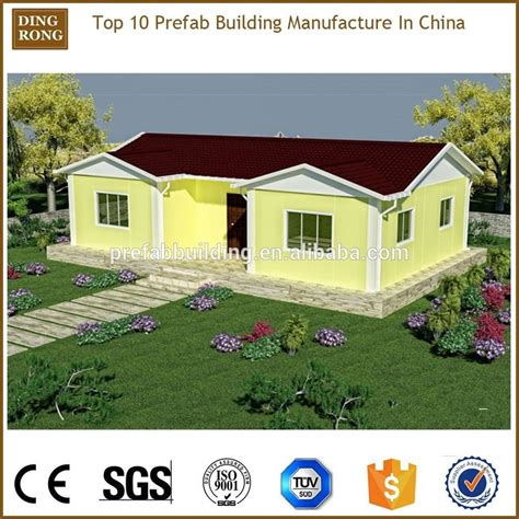 Home Design Ideas In Low Cost by 73m2 Prefabricatd Simple House Design In Nepal Low