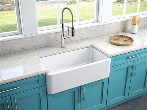 farmer kitchen sinks glam farmhouse decor ideas that you can add to your kitchen 3684
