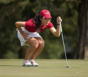 Stackhouse, women's golf gear up for Pac-12 Championships ...