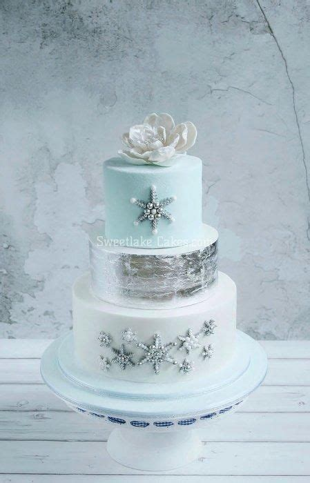 top  elegant christmas multi tiers cakes cheap