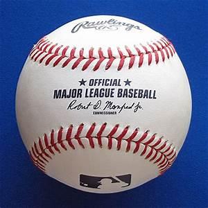 Rawlings puts the Ball in Baseball | Think Blue LA