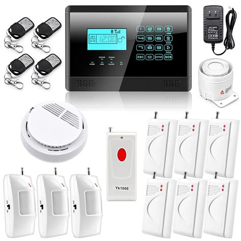 best wireless intercom systems for home the 50 best smart home security systems top home