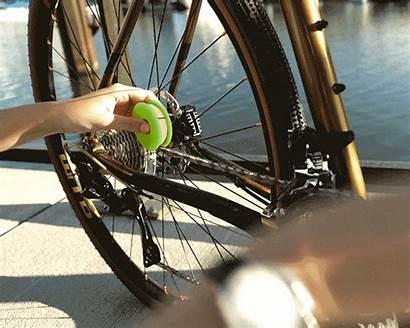 Disc Bike Oil Lubricate Saving Chain Efficient