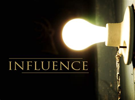 leader influence things we say and don t say biblical patterns for the christian life