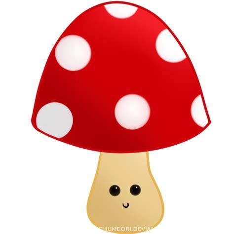 mushroom cartoon   clip art  clip art  clipart library