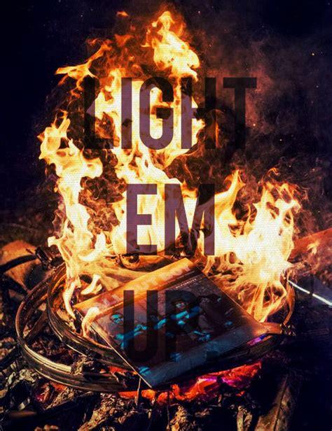 Light Em Up Fall Out Boy Lyrics by Light Em Up On