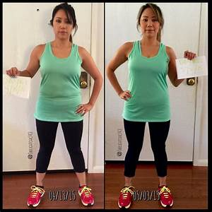 21 Day Fix Review W  Before  U0026 After Results
