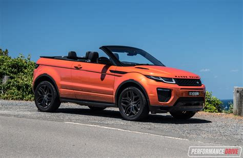 100+ [ Range Rover Convertible ]