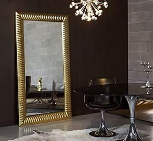 Grand Miroir Mural