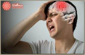 4 Important Warning Signs Of A Stroke  U22c6 The Wellness